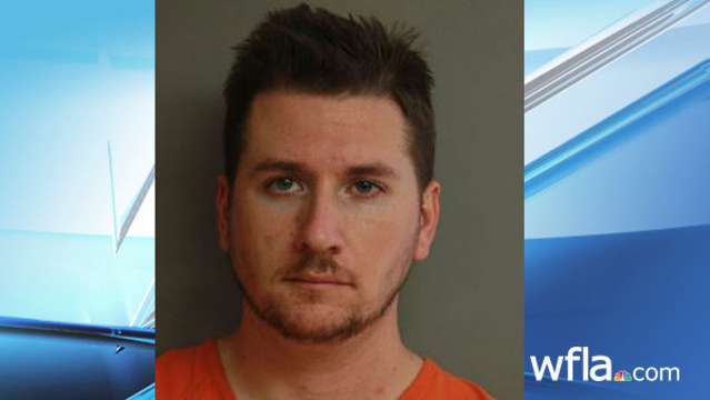 Polk man arrested again for impersonating an officer
