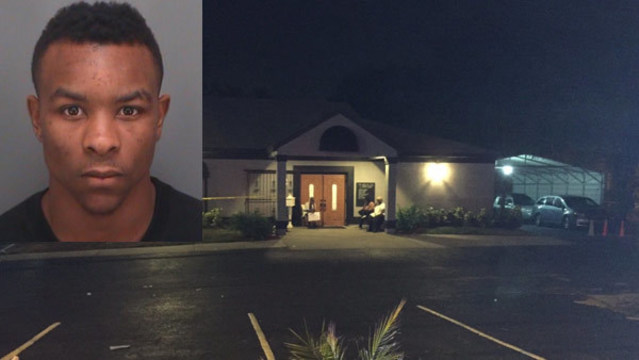 Victims of Tampa funeral home shooting identified