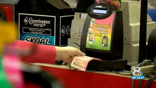 Powerball Jackpot Grows To 625 Million 1 Million Ticket Sold In
