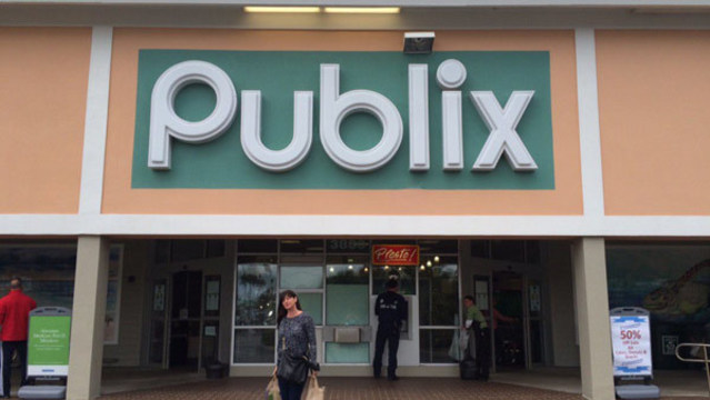 Publix grocery store to be built on USF Tampa campus