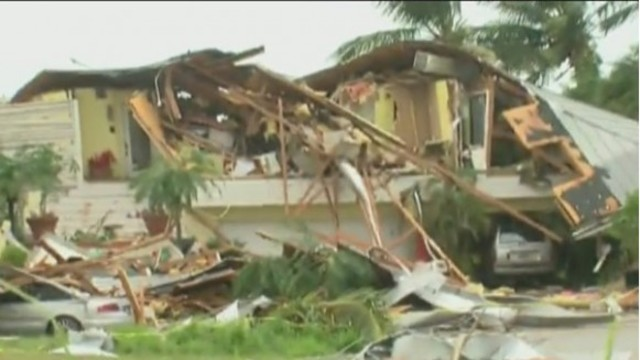 Storm Damage Repairs: Don't fall victim to 'storm chasers', shady contractors