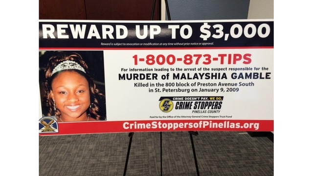 New billboards aim to solve Pinellas cold cases