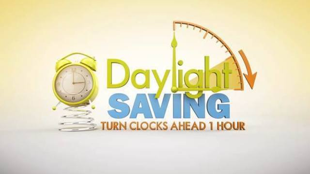Doctor: Health risks associated with daylight saving time