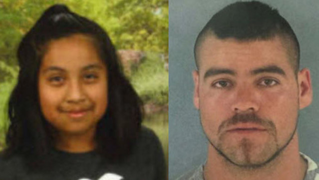 Amber Alert issued for Fort Myers girl, 9, who could be with man