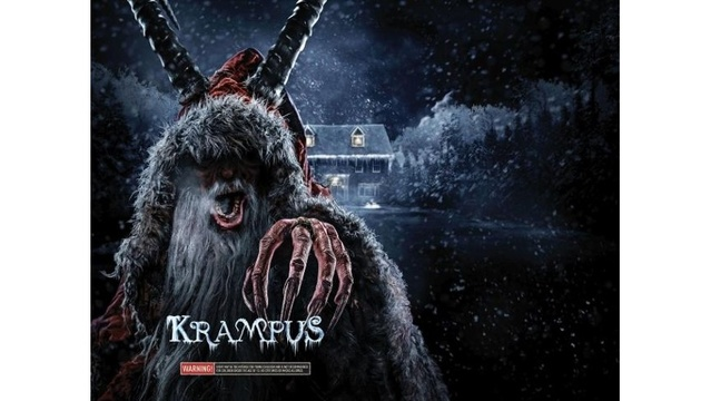 halloween horror nights 2016 announces new houses maze based on krampus