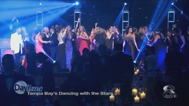 Tampa Bay's Dancing with the Stars