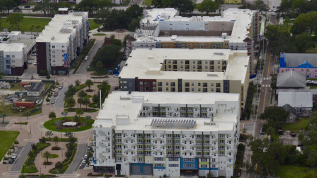 Copyright By WFLA   All Rights Reserved. The Tampa Housing Authorityu0027s ...