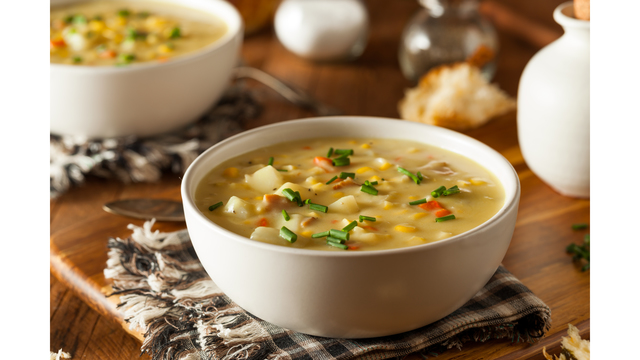 delicious recipies you can try for national chicken soup for the