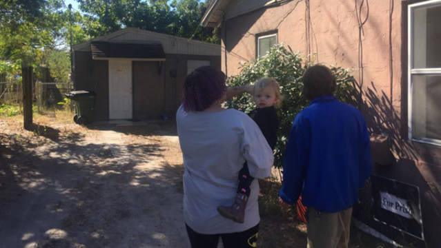 Winter Haven family loses $600 in rent-to-own scam