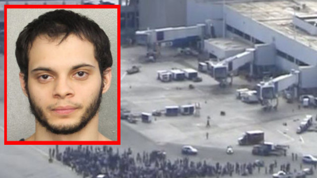 Airport shooting suspect in court on mental health issues