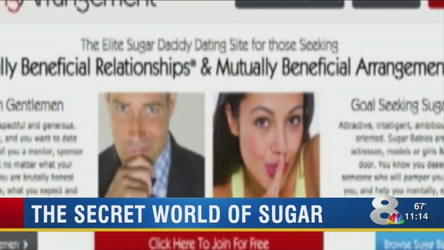 Cars Vacations Tuition Sugar Baby Status Appealing To Some Usf