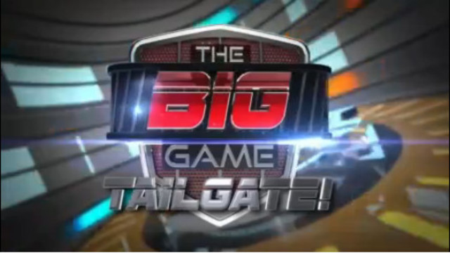 WATCH: The Big Game Tailgate Special