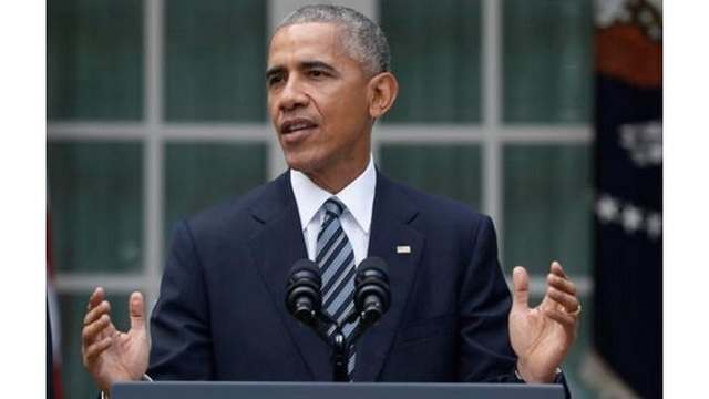 White House demands probe over Obama power use