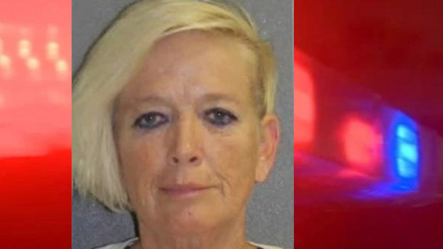 Florida woman who drowned puppy in airport bathroom back in jail
