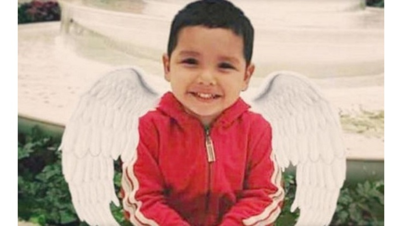 Boy, 4, dies after accidentally hanging himself in changing room