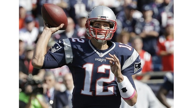 Tom Brady's missing Super Bowl jerseys tracked to Mexico