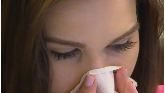 Which do you have? Cold, flu, cough trending in Tampa Bay