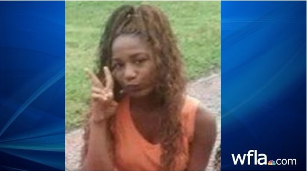 Missing child alert for 13-year-old Miami Gardens girl cancelled