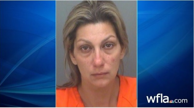 Tarpon Springs psychic accused of defrauding over $150k from victims