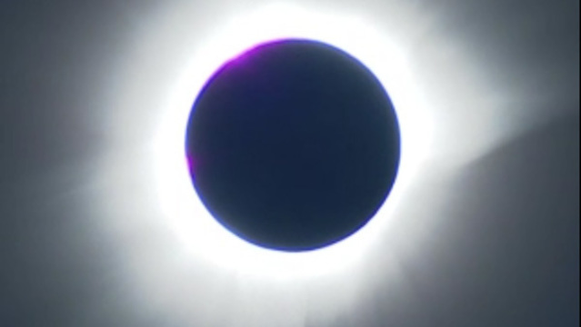 NASA issues safety warning for unsafe eclipse glasses