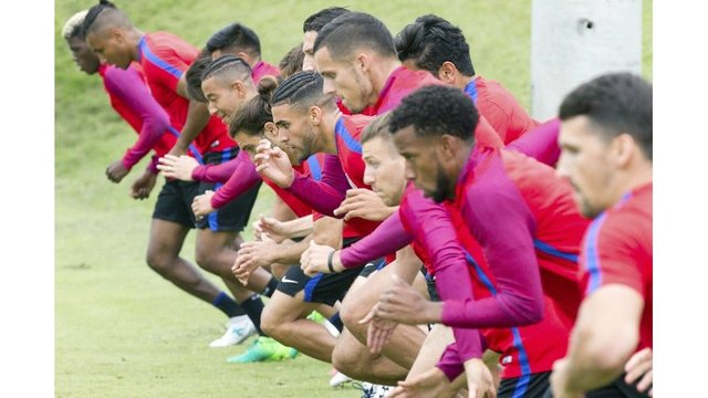 Tickets still available for Gold Cup matches in Tampa