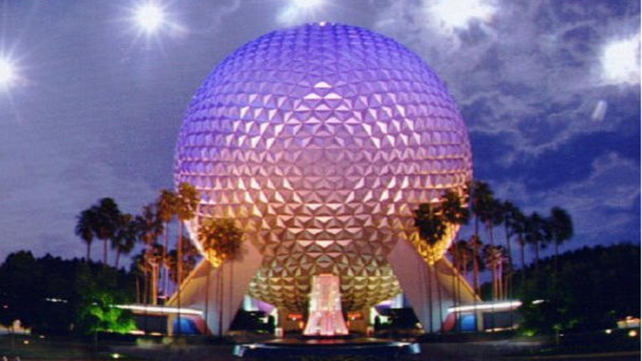 new fireworks show coming to epcot in fall 2019
