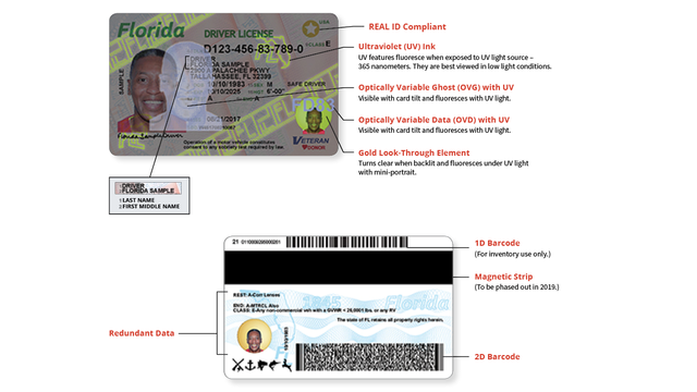 Protection Get And Florida Fraud More Licenses New Offer Id Look Cards