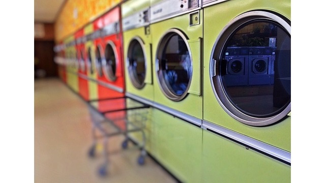 St. Petersburg residents can get laundry done for free