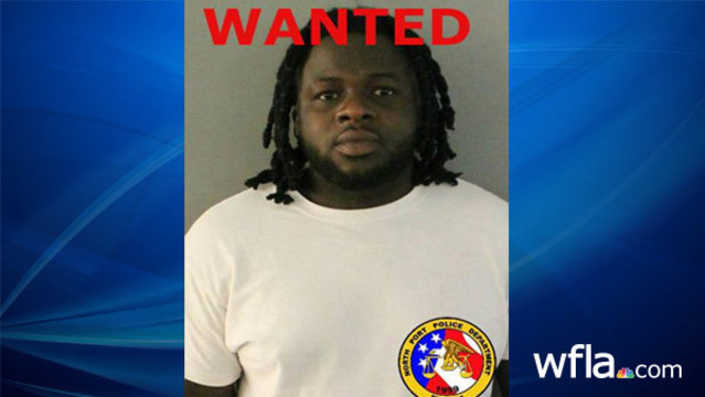 North Port police searching for man wanted in armed kidnapping