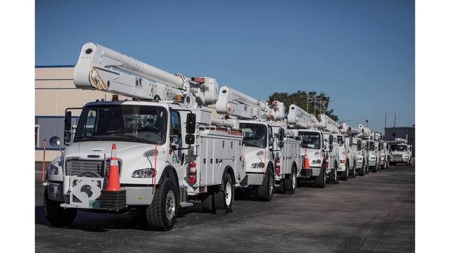 Duke Energy suspending late payment charges, estimated bills, disconnections during storm restoration
