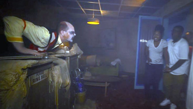 Deal for discounted Howl-O-Scream tickets 'perishes' soon