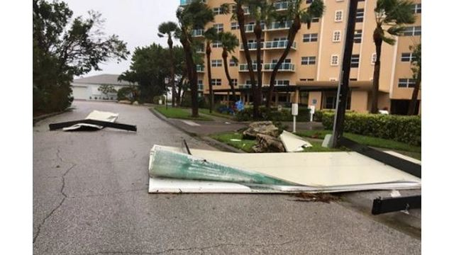 Pinellas Co Offering Food Assistance To Residents Impacted By