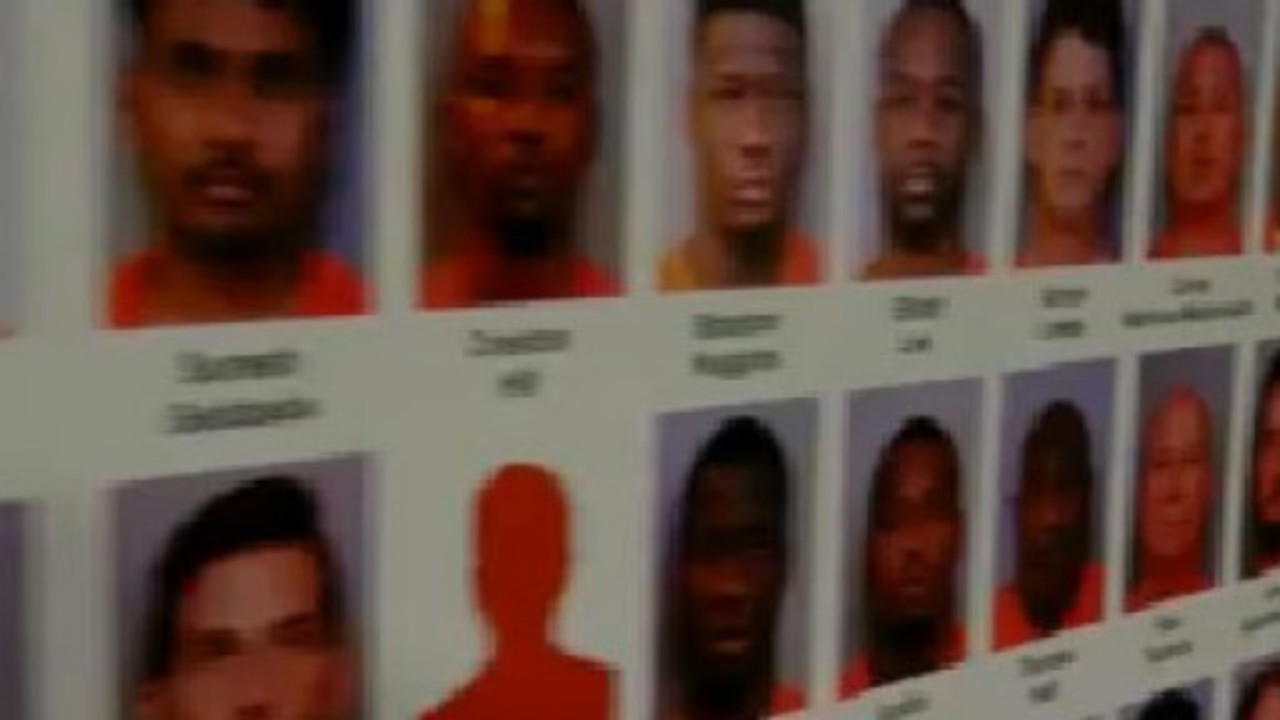 Doctors and cops among 277 arrested in human trafficking, online  prostitution sting in Polk County - WFLA