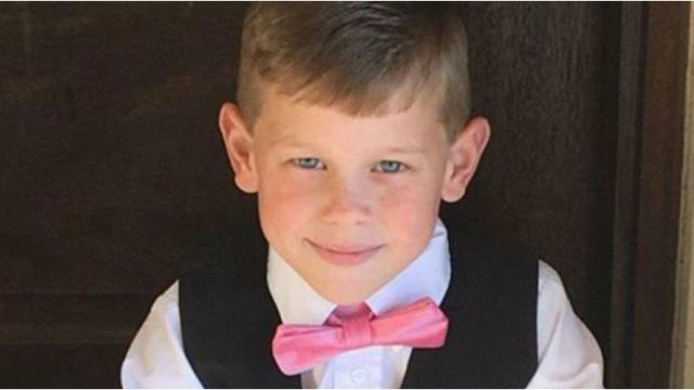 10-year-old boy dies days after choking on rubber ball