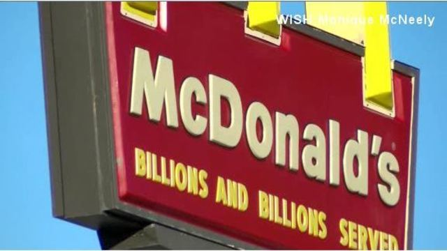 Mcdonalds Restaurants Looking To Hire 3000 During State Wide