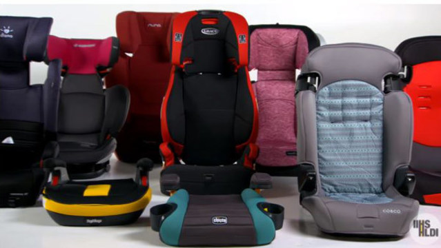 4 Toddler Booster Seats Break In Consumer Reports Test