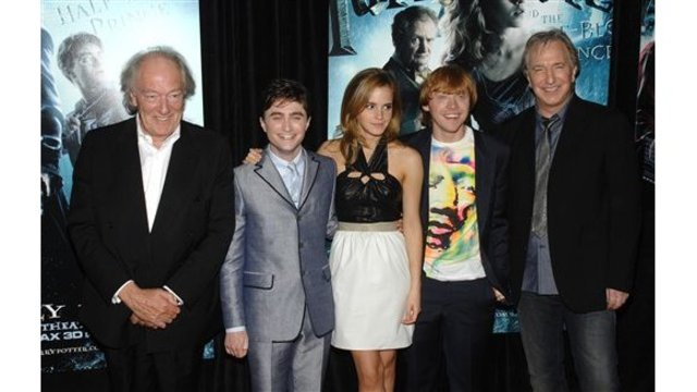 Harry Potter movies leaving Freeform channel starting in 2018