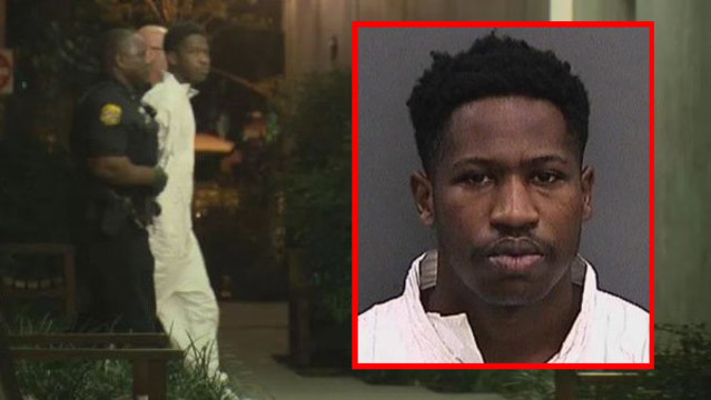 Howell Donaldson formally charged with Seminole Heights murders