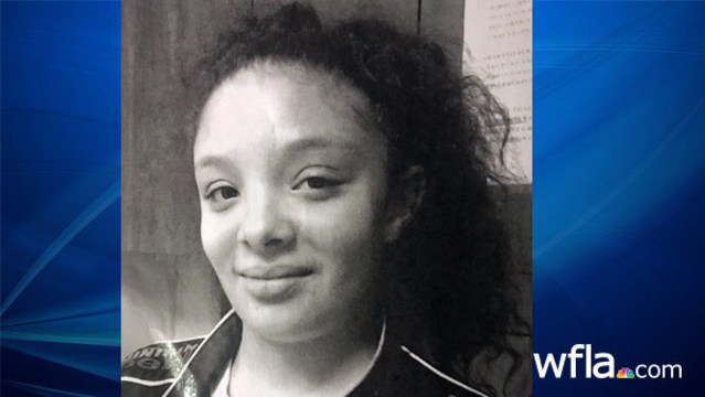 15-year-old Plant City girl goes missing from school, Florida Missing Child Alert issued