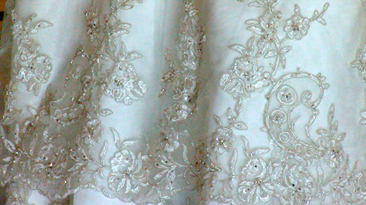 Magnificent Wedding Dress Dry Cleaning Picture Collection - All ...
