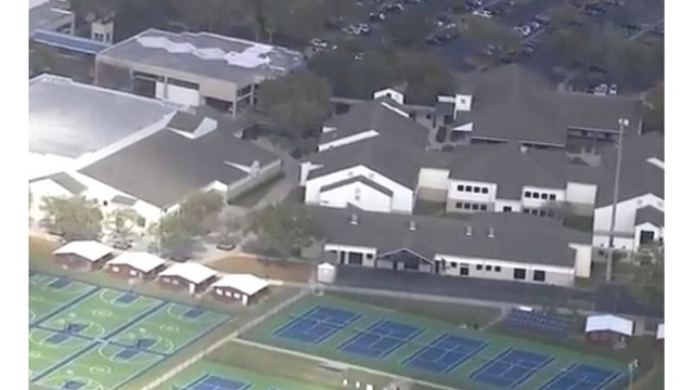 Lockdowns lifted after threats at 2 Tampa Bay area schools