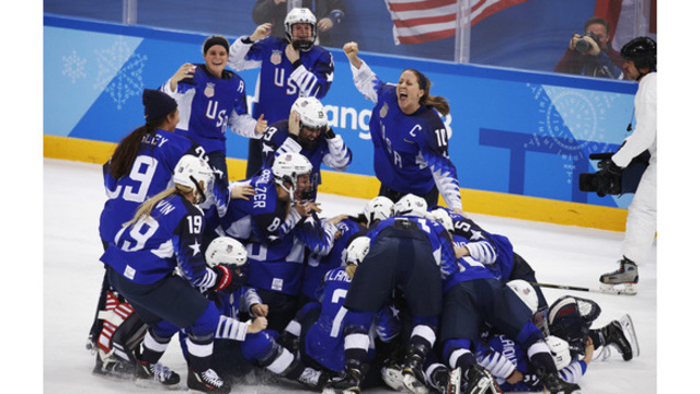USA Hockey offers kids the chance to try the sport for free