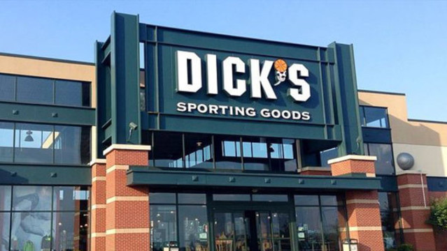 Dick's Sporting Goods destroying all unsold firearms it pulled from shelves