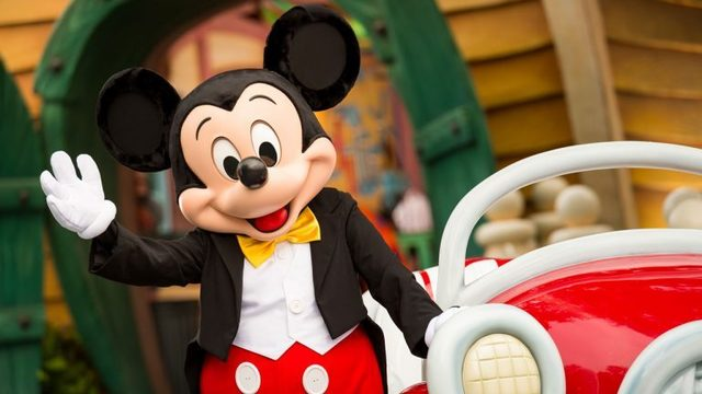 Disney Parks celebrating 90 years of Mickey Mouse with 'World's Biggest Mouse Party'