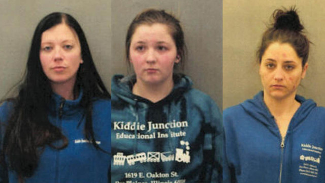 Daycare employees accused of giving kids melatonin gummies to calm them down for nap time