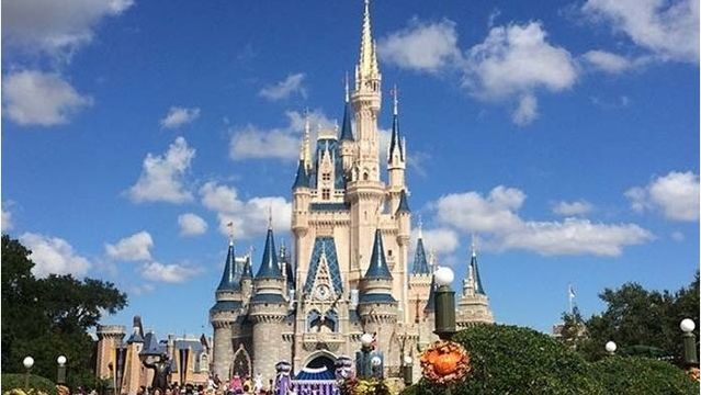 Man accused of posting threat to 'shoot up Disney'