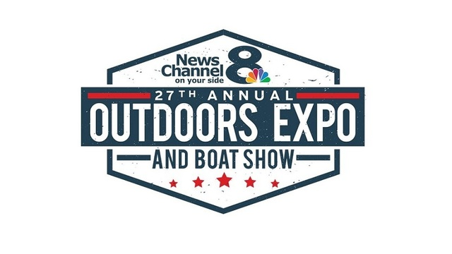 News Channel 8 to host Outdoor Expo at Raymond James Stadium