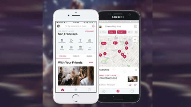 Find Tampa Bay hot spots with new 'Facebook Local' app