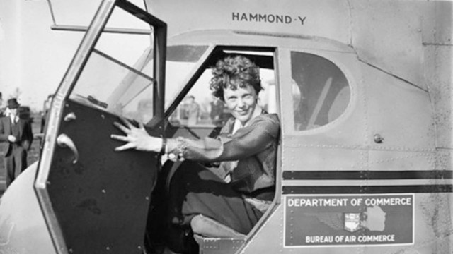 Bones found in 1940 seem to be Amelia Earhart's, study says