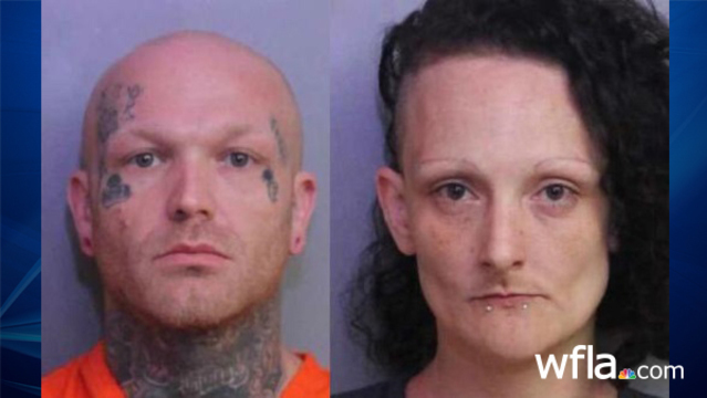 'Signs of a serial killer:' Sheriff searching for additional victims of Winter Haven couple